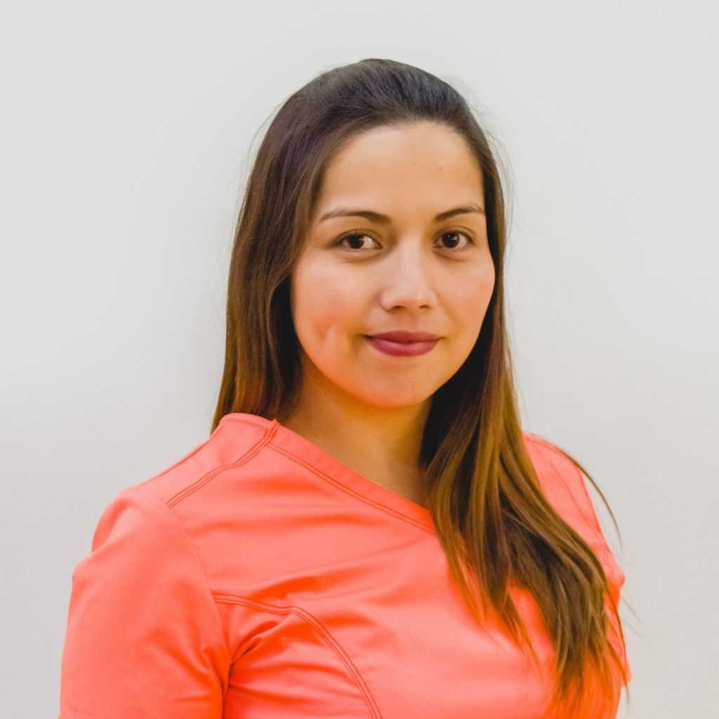 Yocelyn Martinez