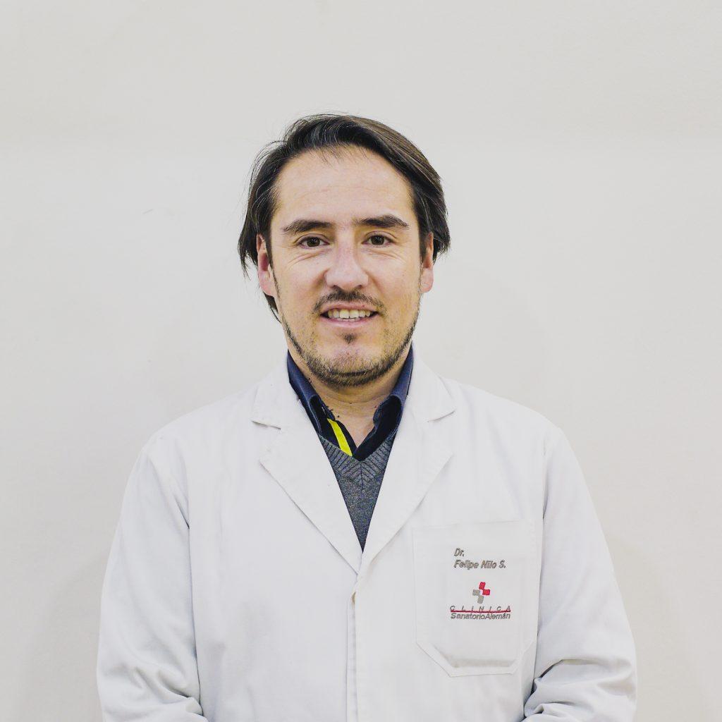 Felipe Nilo Soto