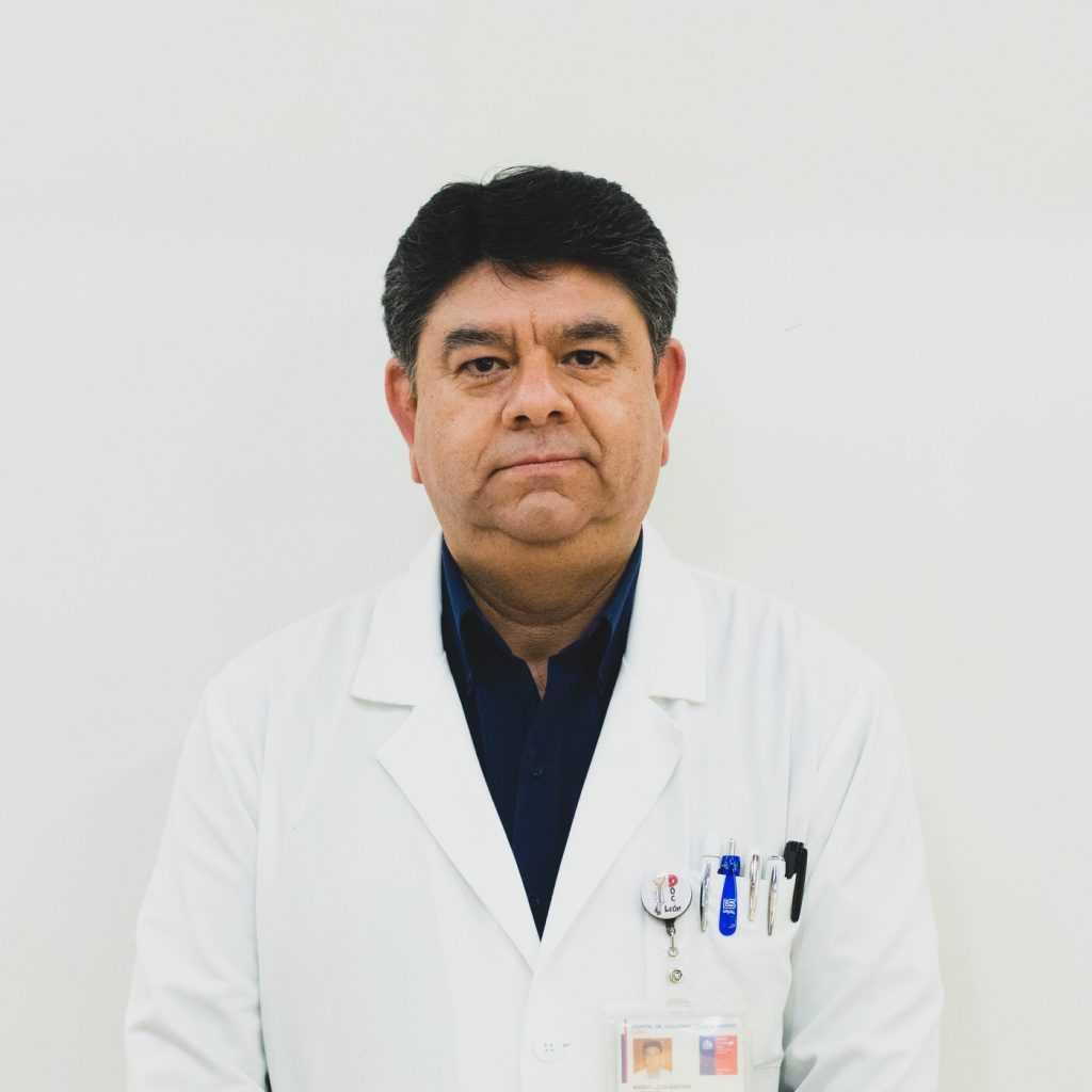 Ramón León