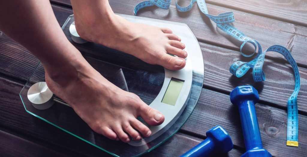 Actividad física para bajar de peso, evitando lesiones.