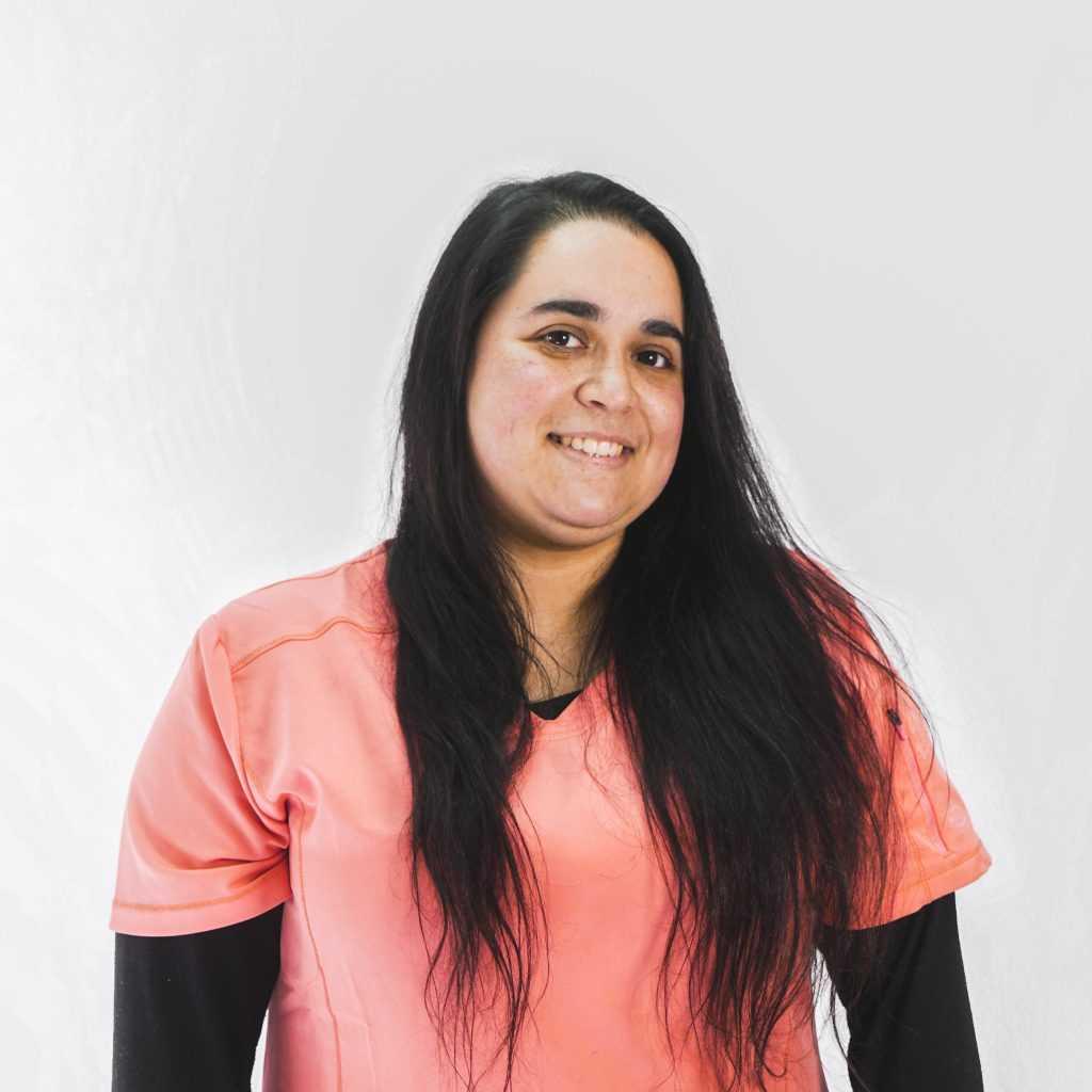 Javiera Flores Ortiz