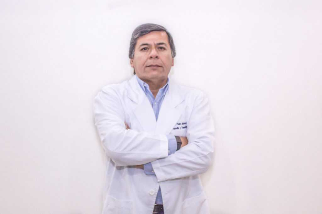 Pedro Morales Roca